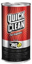 BG 105 Quick Clean