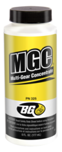 BG 325 MGC MULTI-GEAR CONCENTRATE