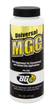 BG 328 LIMITED SLIP AXLE ADDITIVE II (TUBES)