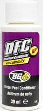 BG 22530 DFC HP - DIESEL FUEL CONDITIONER W/DPL